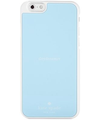 Kate spade new york daydreamer mirror iphone 6 6s case for Mirror spades
