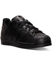 adidas superstar junior black and white size 3