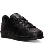 brand new e7328 814fd adidas Big Boys  Superstar Casual Sneakers from Finish Line