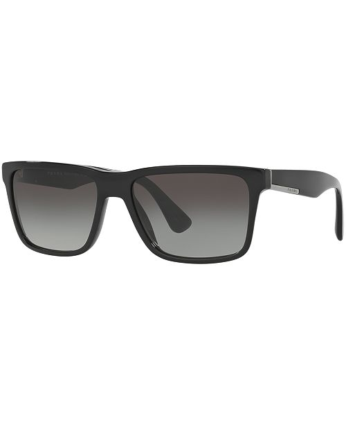 a2450e4cb51c Prada Sunglasses, PR 19SS & Reviews - Sunglasses by Sunglass Hut ...