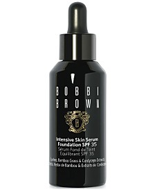 Bobbi Brown Intensive Skin Serum Foundation SPF 35, 1 fl.oz