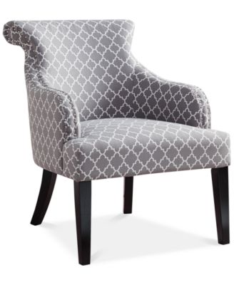 tinsley accent chair quick ship