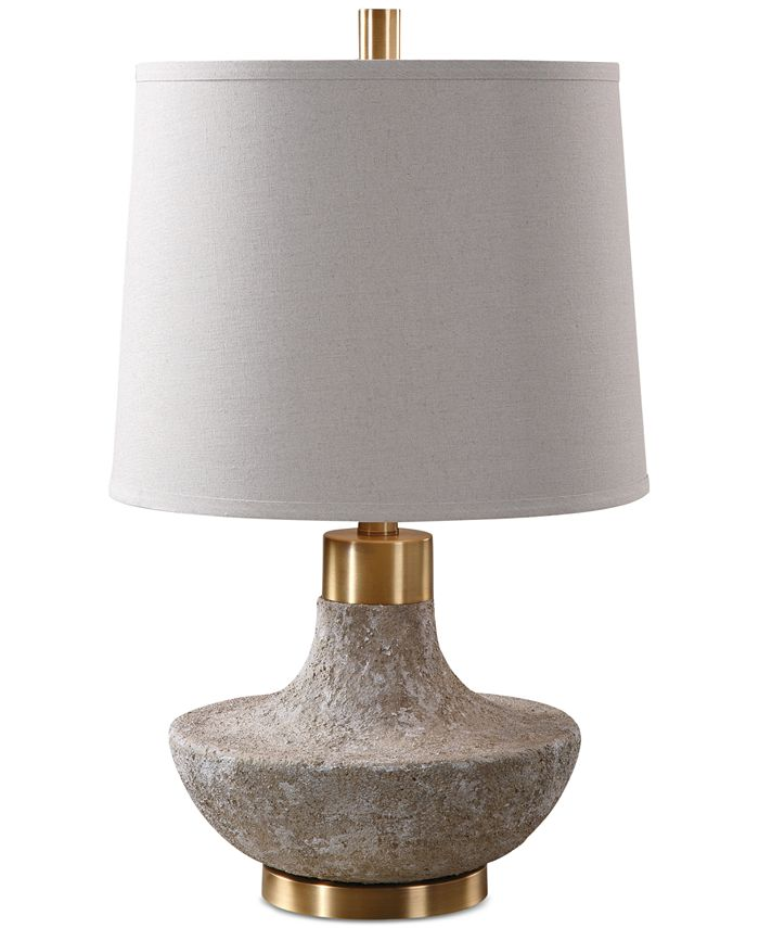 Uttermost - Volongo Table Lamp