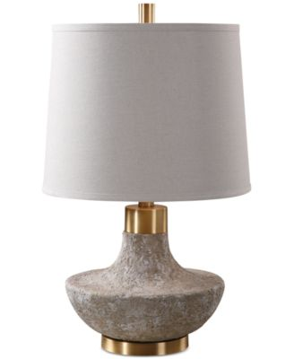 Uttermost Volongo Table Lamp