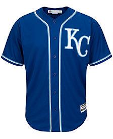 Majestic Men's Kansas City Royals Replica Cool Base Jersey