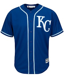 Majestic Men's Kansas City Royals Replica Cool Base Jersey