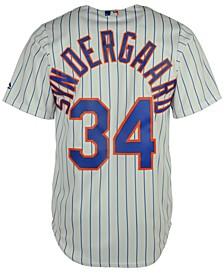 Men's Noah Syndergaard New York Mets Replica Jersey