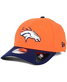 New Era Denver Broncos Classic 39THIRTY Cap