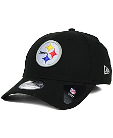 New Era Pittsburgh Steelers Classic 39THIRTY Cap