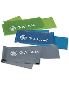 Gaiam Strength Flexibility Kit