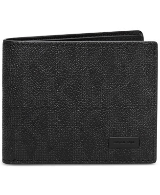 baaa5c6f4d97 Michael Kors Wallet Mens Macys | Stanford Center for Opportunity ...
