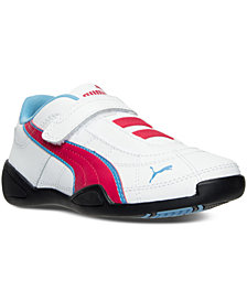 Puma Little Girls' Tune Cat 2 AC Casual Sneakers  from Finish Line
