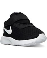 576bcd6862e8e Nike Toddler Boys  Tanjun Casual Sneakers from Finish Line