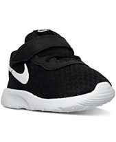 Nike Toddler Boys  Tanjun Casual Sneakers from Finish Line 64cf6409adbf