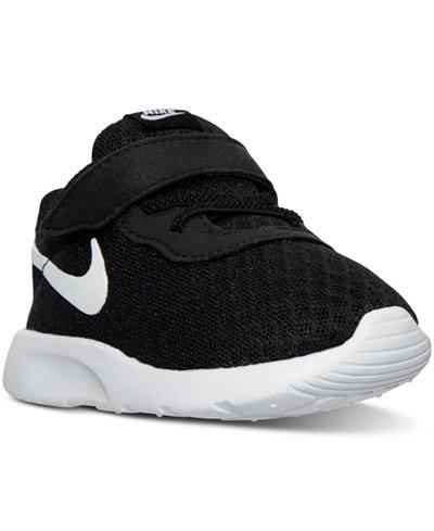 Nike Toddler Boys' Tanjun Casual Sneakers from Finish Line
