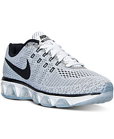 Nike Women's Air Max Tailwind 8 Running Sneakers from Finish Line