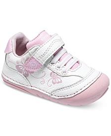 Soft Motion Bambi Sneakers, Baby Girls & Toddler Girls