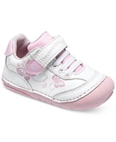 b9a225b43113 Stride Rite Soft Motion Bambi Sneakers