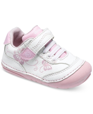 Stride Rite Soft Motion Bambi Sneakers Baby Girls  Toddler Girls