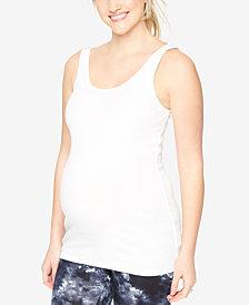 Motherhood Maternity Tank Top