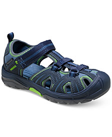 Merrell Boys' or Little Boys' Hydro Hiker Sandals