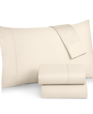 Closeout Fairfield Square Collection 550 Thread Count Monaco Queen Sheet Set Bedding