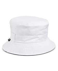 Men's Reversible Chambray Bucket Hat