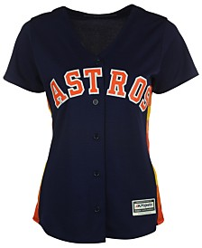 Majestic Women's Houston Astros Cool Base Jersey