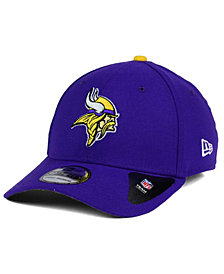 New Era Minnesota Vikings Classic 39THIRTY Cap