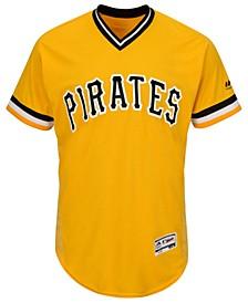 Men's Pittsburgh Pirates Cool Base Jersey