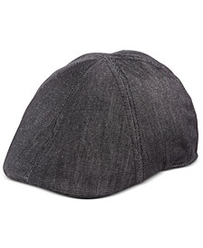 Levi's Men's Denim Dome Ivy Hat