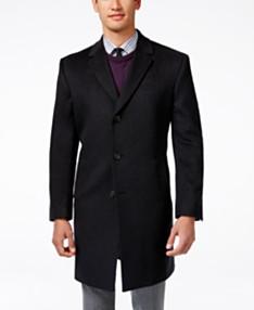 c8420990f1 Wool & Wool Blend Mens Jackets & Coats - Macy's