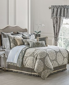 CLOSEOUT! Waterford Darcy Bedding Collection