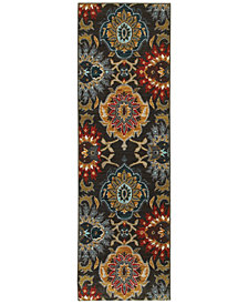 "Oriental Weavers Sedona 6369D 2'3"" x 7'6"" Runner Rug"