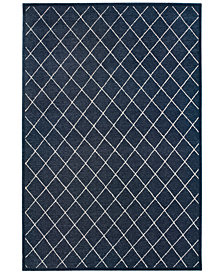"Oriental Weavers Ellerson Diamond 7'10"" x 10'10"" Area Rug"