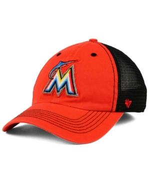 '47 Brand Miami Marlins...