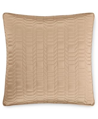 hotel collection onyx quilted european sham created for macyu0027s