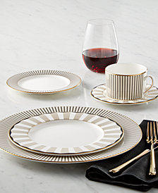 Brian Gluckstein by Lenox Audrey Dinnerware Collection