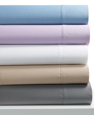 fairfield square collection whitney 4pc sheet sets thread count more colors available