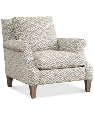 Kelly Ripa Camley Accent Chair