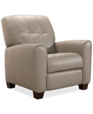 Recliners Contemporary contemporary recliners - macy's
