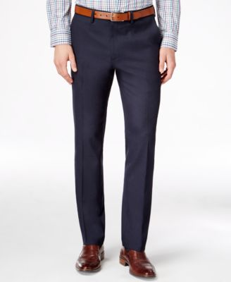 Slim Fit Dress Pants Men Zxj1hLwX