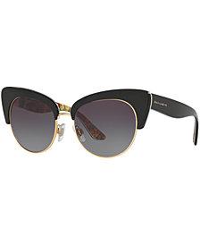Dolce & Gabbana Sunglasses, DG4277