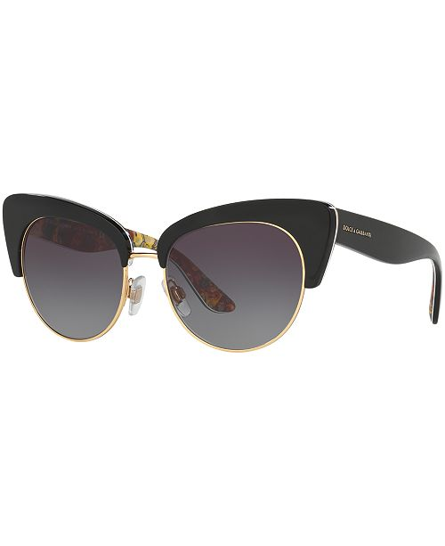 f12a51ac0fb ... Dolce   Gabbana Sunglasses