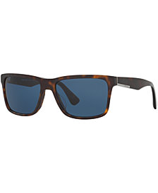 Prada Sunglasses, PR 19SS