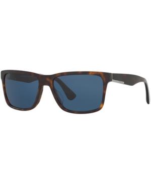 cd6dbdcb89e6f EAN 8053672573688 - Prada PR19SS Sunglasses HAQ5P2-59 - Matte Havana ...