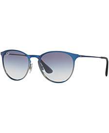 Ray-Ban ERIKA METAL Sunglasses, RB3539