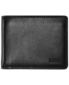 Hugo Boss Men's Subway Bifold Wallet