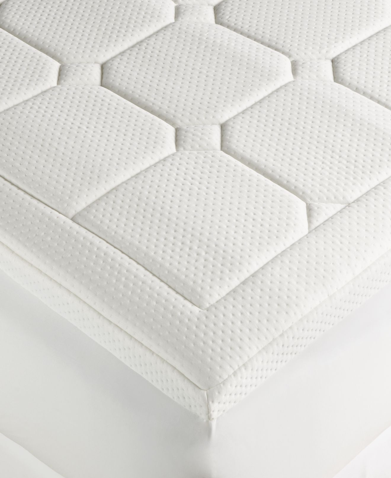 mattress pads mattress toppers and pads macy u0027s