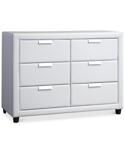 Pageant Dresser Quick Ship Furniture Macy S